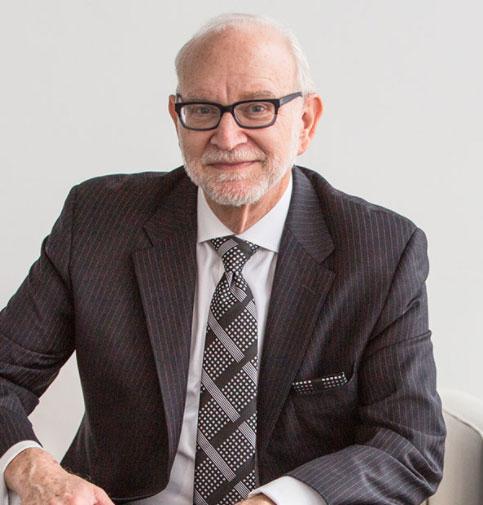 Dr. Hal M. Lewis